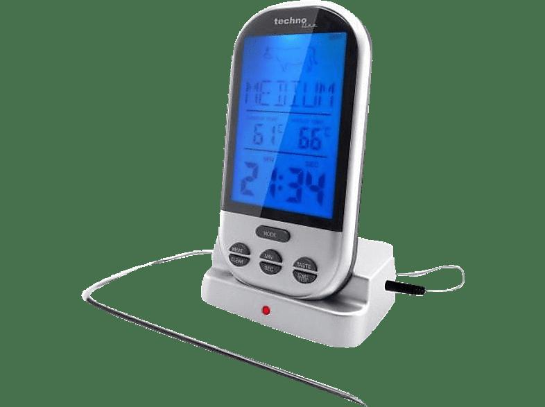 TECHNOLINE WS 1050 Digitales Küchenthermometer
