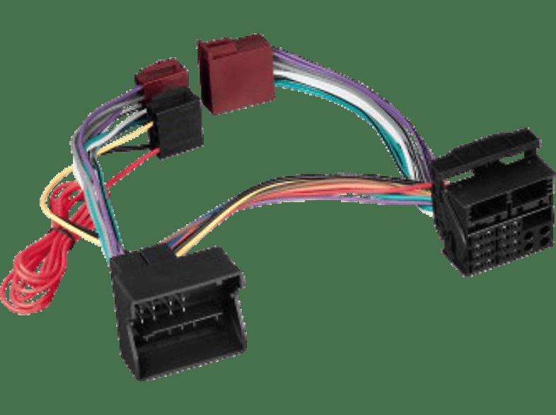 HAMA PARROT Freisprecheinrichtungs-Adapter