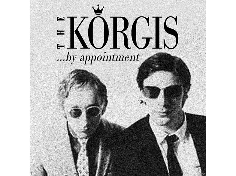 The Korgis - By Appointment [CD]