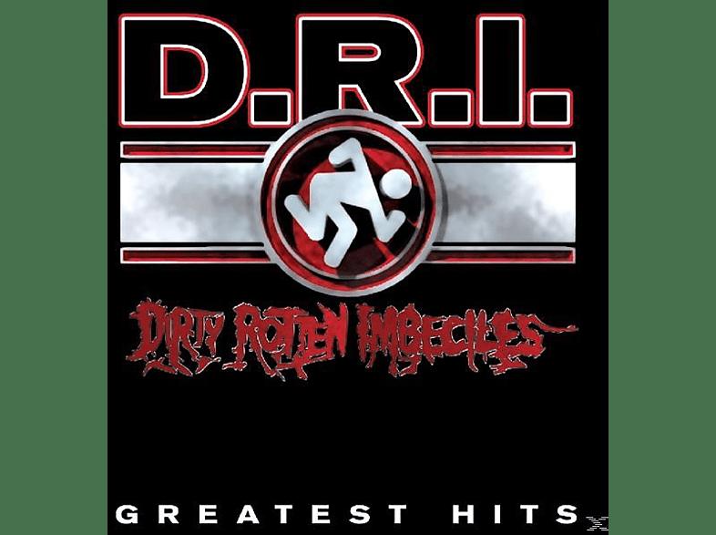 D.R.I - Greatest Hits [Vinyl]
