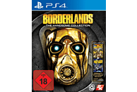 Borderlands: The Handsome Collection  [PlayStation 4]