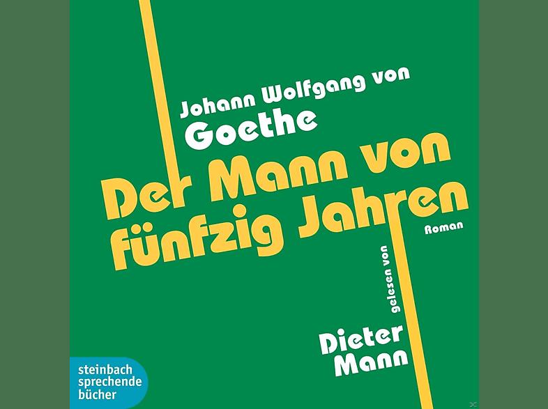 Der Mann von fünfzig Jahren - (CD)