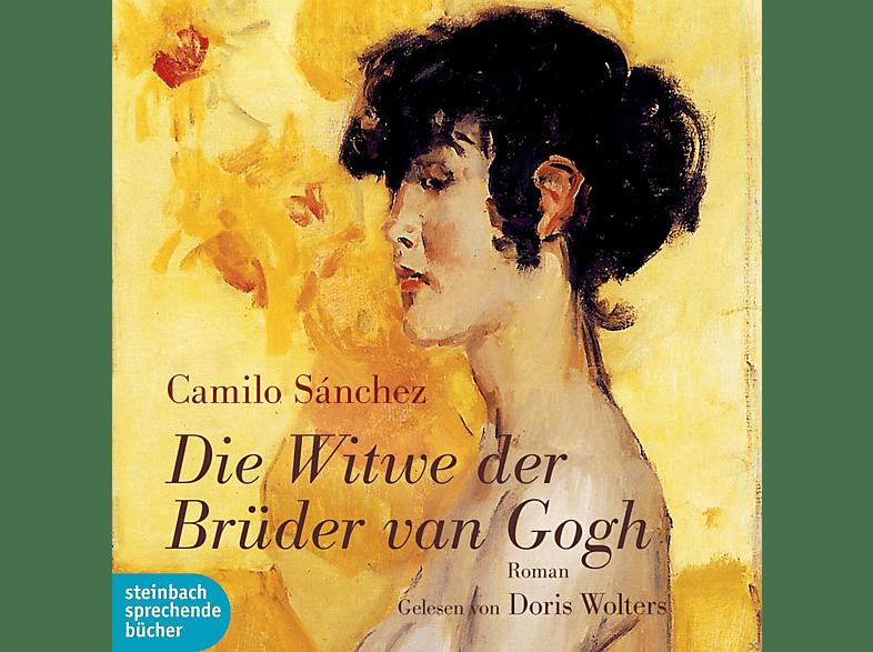 Die Witwe der Brüder van Gogh - (CD)
