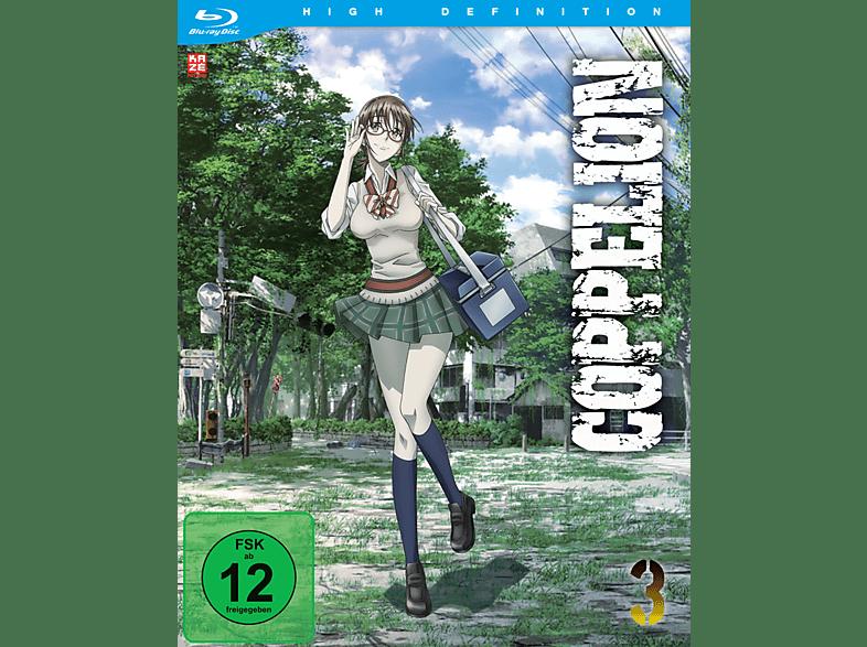 Coppelion - Vol. 3 [Blu-ray]