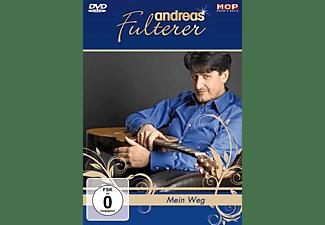 Andreas Fulterer - Mein Weg  - (DVD)