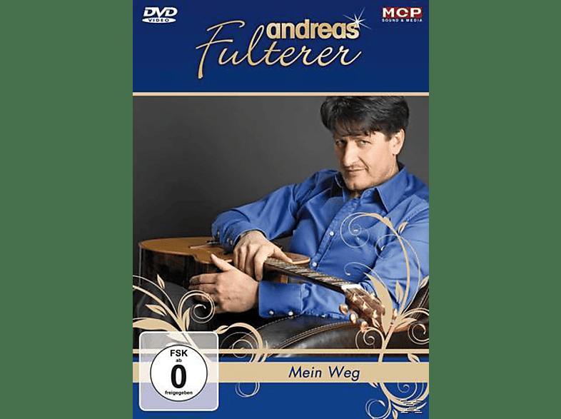 Andreas Fulterer - Mein Weg [DVD]