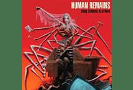 Human Remains - Using Sickness As A Hero [Vinyl]