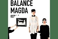 Magda - Balance 027 [CD]