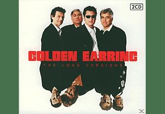 Golden Earing - The Long Versions  - (CD)