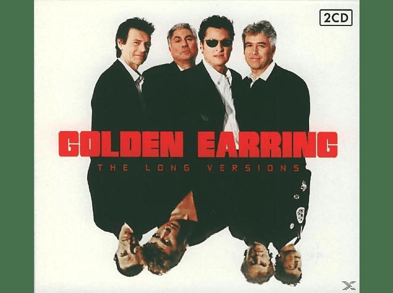Golden Earing - The Long Versions [CD]