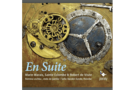 Romina Lischka, Sofie Vanden Eynde - En Suite [CD]