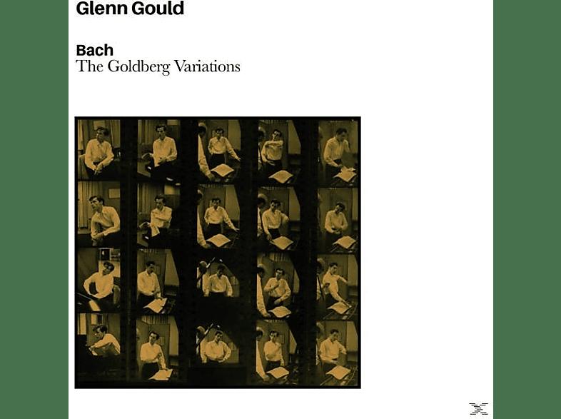 Glenn Gould - The Goldberg Variationes [CD]