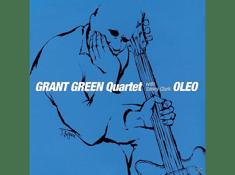 Grant Green - Oleo+1 Bonus Track (Ltd.Edt [Vinyl]