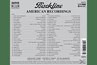 VARIOUS - Backline Vol.297 [CD]