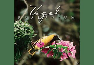VARIOUS - Vogel Preludium  - (CD)
