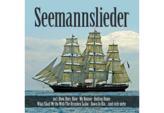 VARIOUS - Seemannslieder - (CD)
