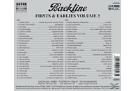 VARIOUS - Backline Vol.300 [CD]