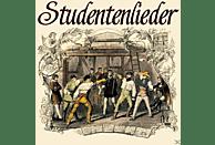 VARIOUS - STUDENTENLIEDER [CD]