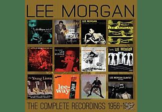 Lee Morgan - The Complete Recordings: 1956  - (CD)
