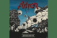 Aktor - Paranoia (Ltd.Transparent Red Vinyl) [Vinyl]