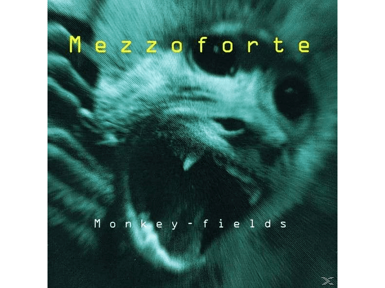 Mezzoforte - Monkey Fields [CD]