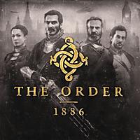 Jason Graves - The Order: 1886 (Video Game Soundtrack) [CD]