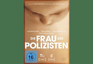 Die Frau des Polizisten DVD