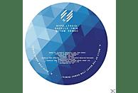 Gazelle Twin & Tom Demac - Belly Of The Beast / Guts Remixes [Vinyl]