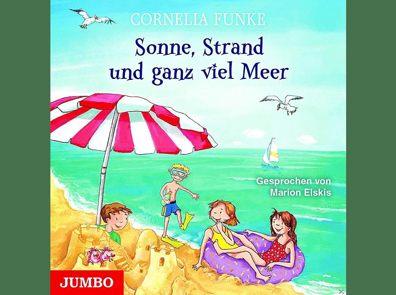 Sonne, Strand und ganz viel Meer - (CD)