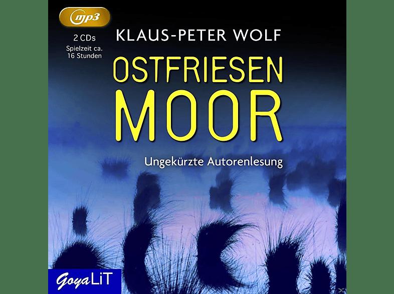 Ostfriesenmoor (Ungekürzt) - (MP3-CD)