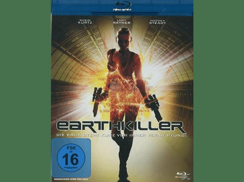 Earthkiller / Die Entscheidung - Blade Runner 2 [Blu-ray]