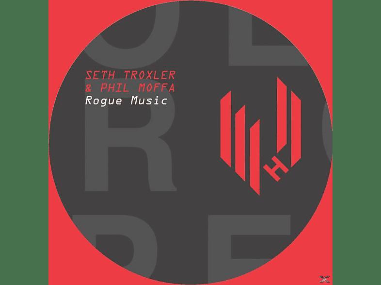 Seth Troxler, Phil Moffa - Rogue Music [Vinyl]