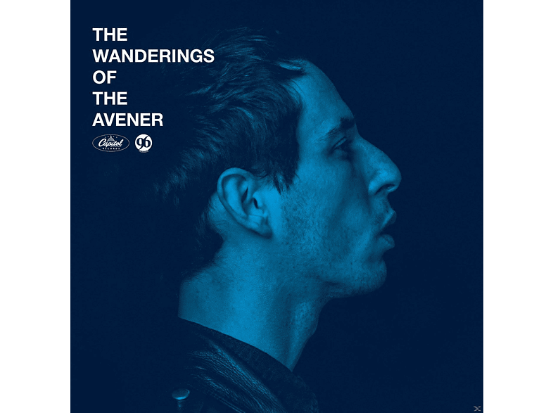 The Avener - The Wanderings Of The Avener (2lp) [Vinyl]