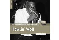 Howlin' Wolf - Rough Guide: Howlin' Wolf [LP + Download]