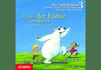   Es lebt der Eisbär in Sibirien - (CD) auf CD online