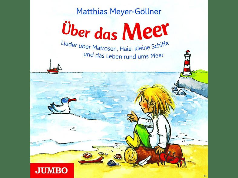 - Über das Meer [CD]