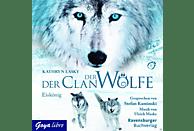 Der Clan Der Wölfe 4.Eiskönig - (CD)