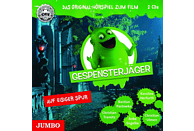 Gespensterjäger auf eisiger Spur - (CD)