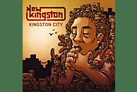 New Kingston - Kingston City [CD]