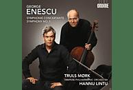 Mork Truls - Symphonie Concertante/Sinfonie 1 [CD]