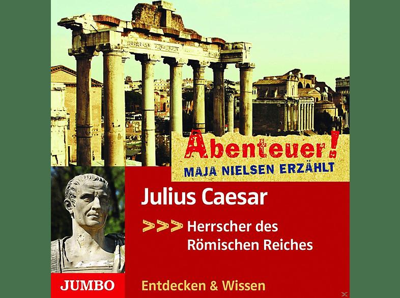 Julius Caesar - Herrscher des Römischen Reiches - (CD)
