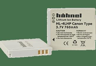 HÄHNEL Qualitätsakku für Canon NB-4L / NB-4LH