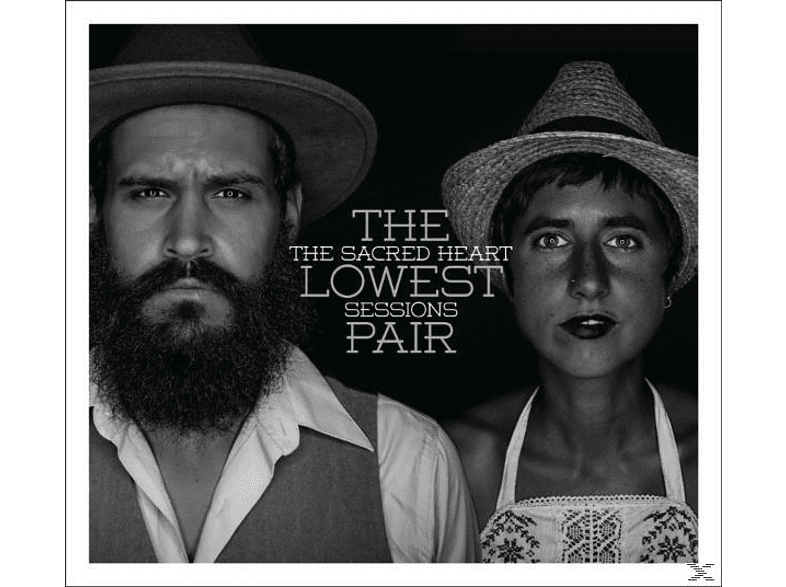The Lowest Pair - The Sacred Heart Sessions [Vinyl]