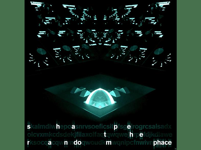 Phace - Shape The Random [CD]