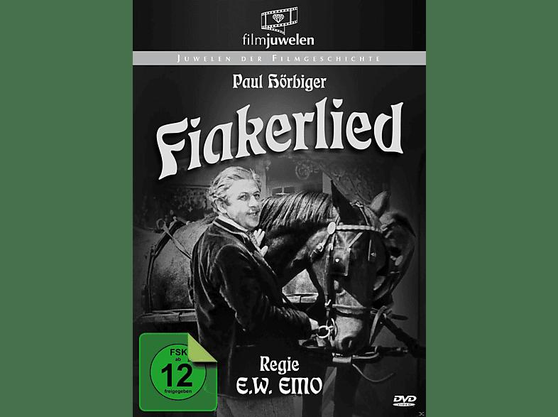 Fiakerlied [DVD]