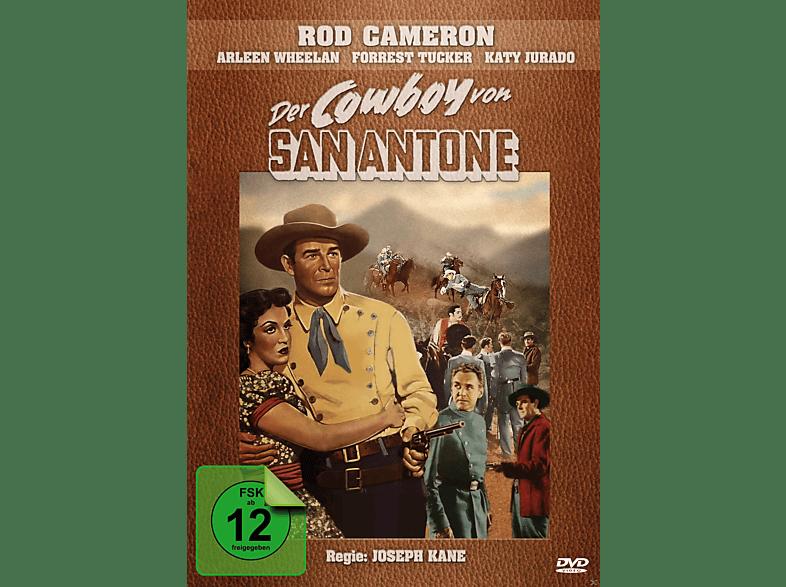Der Cowboy von San Antone [DVD]