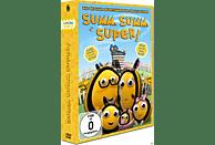 SUMM, SUMM, SUPER! - Die großen Abenteuer der Familie Biene (Komplettbox) [DVD]