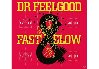 Dr. Feelgood - Fast Women & Slow Horses (Digipak)  - (CD)