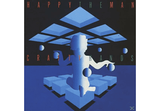 Happy The Man - Crafty Hands (Remastered Edition)  - (CD)