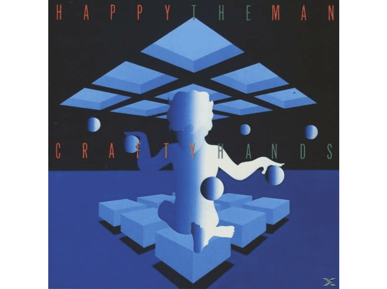 Happy The Man - Crafty Hands (Remastered Edition) [CD]